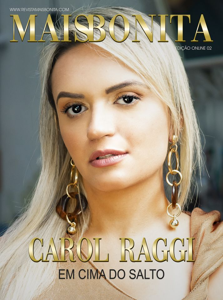 CAROL RAGGI