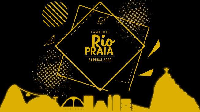 CAMAROTE RIO PRAIA 2020
