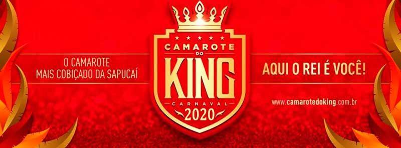 CAMAROTE KING