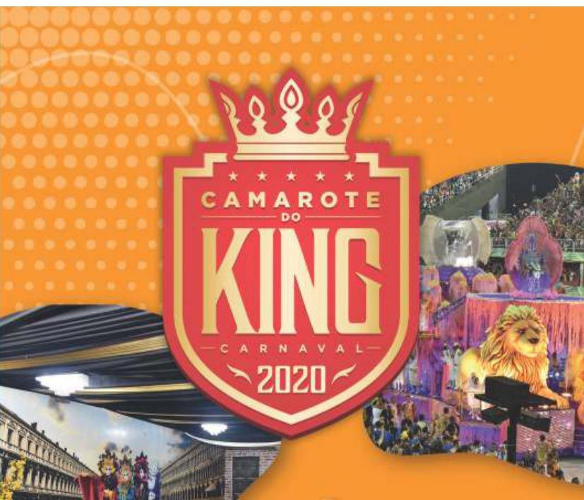 Camarote King 2020