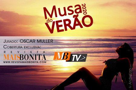 MUSA DE VERÃO 2020