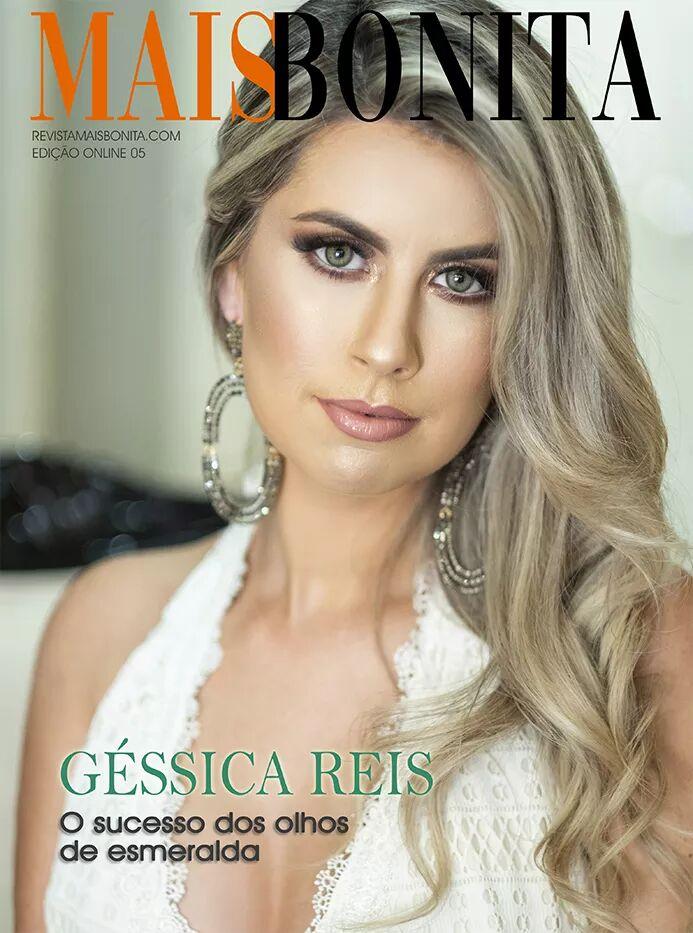 GÉSSICA REIS