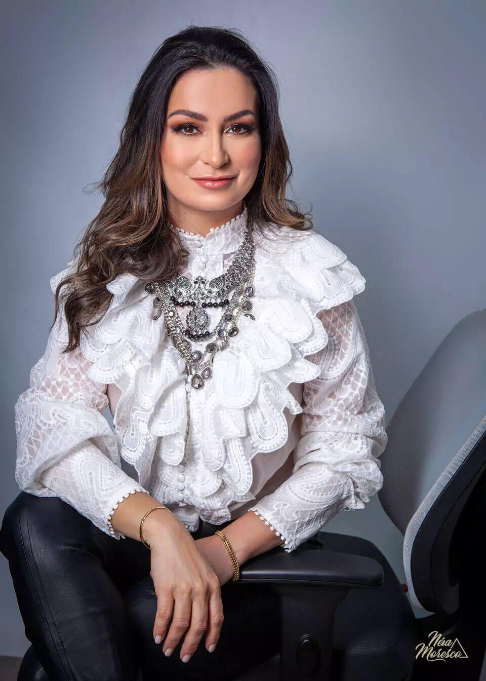Entrevista Aline