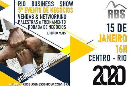 RIO BUSINESS SHOW